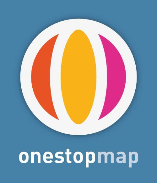 Vector Maps & Printable Maps - Free & Premium | One Stop Map