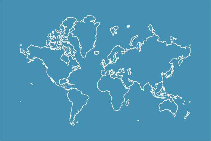 Image to represent all map bundles in the topic 'World'